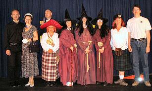 Mulberry Theatre Company