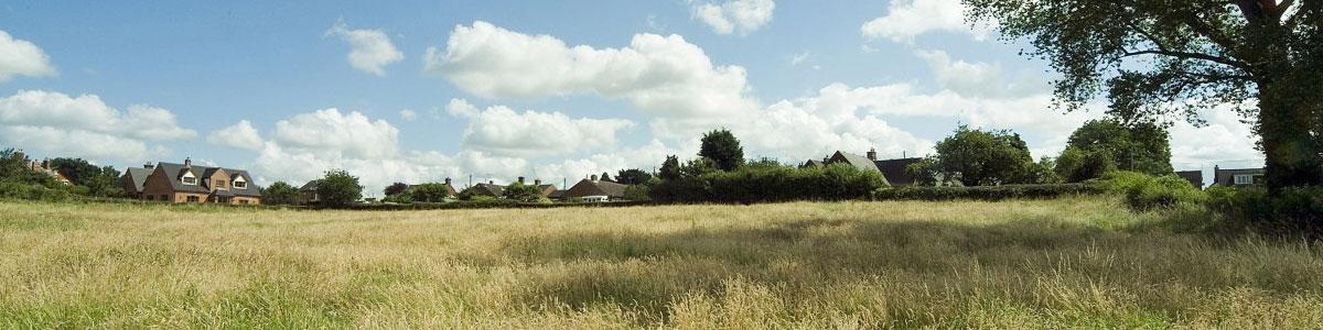 View of Doveridge