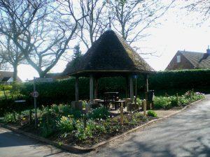 Cavendish Memorial Well